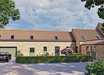 Thumbnail 4 bed barn conversion for sale in Highfield Farm, Palterton, Chesterfield