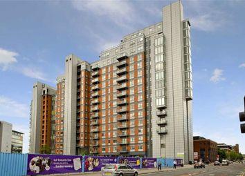 Thumbnail 2 bedroom flat to rent in Wellington Street, Leeds