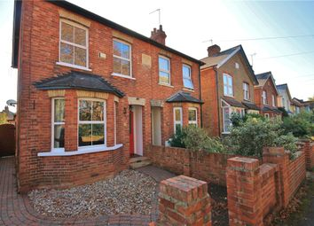 Thumbnail 3 bed semi-detached house to rent in Chandos Road, Staines Upon Thames, Middlesex