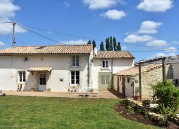 Thumbnail 2 bed property for sale in Sauze-Vaussais, Poitou-Charentes, 79190, France