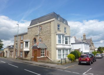 Thumbnail 2 bedroom flat to rent in Rodwell Road, Weymouth
