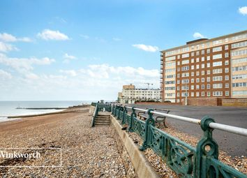 Thumbnail 3 bedroom flat for sale in Flag Court, Courtenay Terrace, Hove