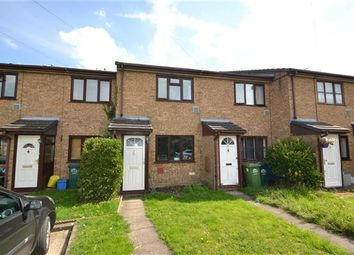 Thumbnail 1 bedroom terraced house for sale in Riverside Place, Stanwell, Staines