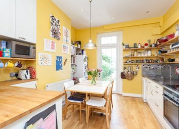 Thumbnail 3 bedroom end terrace house for sale in Leverton Street, Kentish Town, London