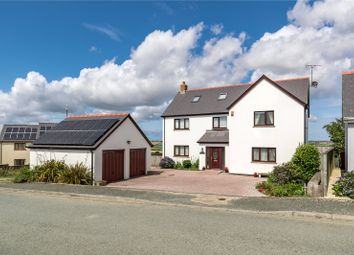 Thumbnail 6 bed detached house for sale in Westering, Maes Ffynnon, Roch, Haverfordwest