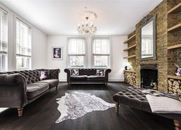 Thumbnail 3 bedroom maisonette for sale in Princelet Street, Spitalfields, London