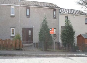 Thumbnail 2 bed terraced house to rent in Carbarns West, Wishaw