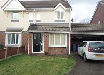 3 bed semi-detached house for sale in Reads Court, Liverpool L9
