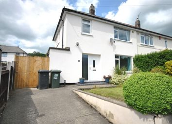 Thumbnail 2 bed semi-detached house for sale in Iveson Crescent, Cookridge, Leeds, West Yorkshire