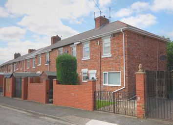Thumbnail 3 bed property for sale in Moore Crescent North, Houghton Le Spring