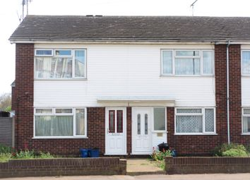 Thumbnail Flat to rent in Sutton Road, Southend-On-Sea
