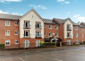 Thumbnail 1 bed property for sale in Pegasus Court, Stafford Road, Caterham, Surrey