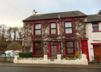 Thumbnail 4 bed end terrace house for sale in Brooklyn House, Penrith Road, Keswick, Cumbria