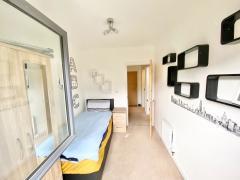 Thumbnail Room to rent in Ellis Mews, Birmingham