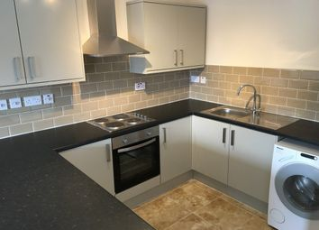 Thumbnail 2 bed flat to rent in The Oaks, Merridale Road, Wolverhampton