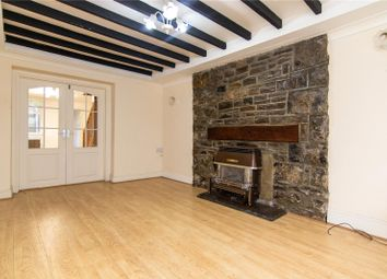 Thumbnail 2 bed terraced house for sale in High Street, Blaina, Abertillery, Gwent