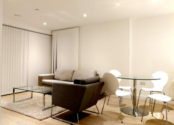 Thumbnail 2 bed flat to rent in 1 Yabsley Street, London