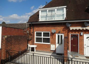 Thumbnail 2 bed flat to rent in St. Christophers Road, Haslemere