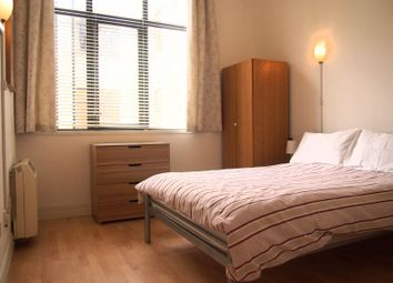 Thumbnail 1 bed property to rent in One Prescott Street, London