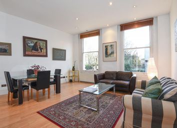Thumbnail 3 bed maisonette for sale in Apsley Mansions, Clanricarde Gardens W2,
