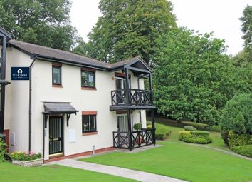 Thumbnail 2 bed flat for sale in The Laurels, Sidmouth