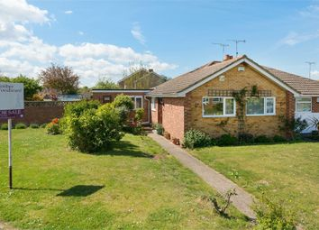 Thumbnail 3 bed semi-detached bungalow for sale in Streetfield, Herne, Herne Bay, Kent