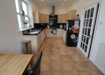 Thumbnail 3 bed detached house for sale in Coomassie Road, Blyth