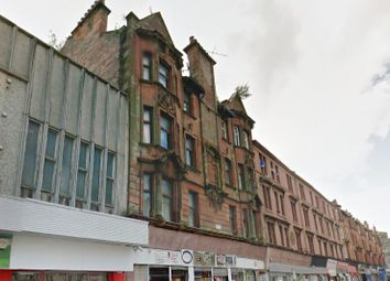 Thumbnail 2 bedroom flat for sale in 66, Westmuir Street Flat 1-L, Glasgow G315Bj