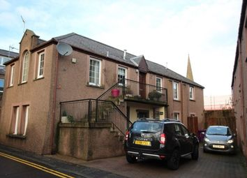 Thumbnail 3 bedroom flat to rent in Martins Lane, Brechin
