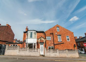 Thumbnail 6 bedroom terraced house for sale in Blythe Street, Wombwell, Barnsley