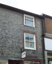Thumbnail 1 bed maisonette to rent in Station Street, Lewes