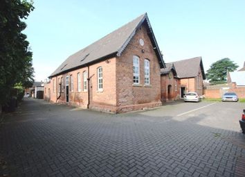 Thumbnail 2 bedroom maisonette to rent in New Church Terrace, Selby