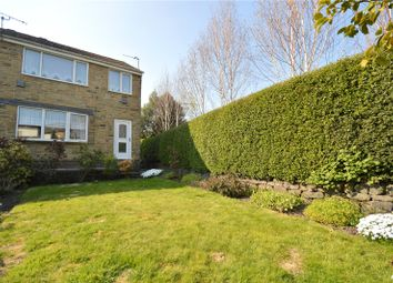 3 bed terraced house for sale in Hopwood Close, Horsforth, Leeds, West Yorkshire LS18