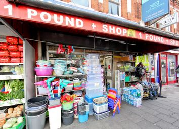 Thumbnail Retail premises to let in West Green Road, London