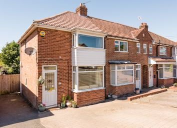 Thumbnail 2 bed end terrace house for sale in Nuthurst Road, West Heath, Birmingham