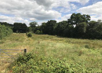 Land for sale in Golwg Yr Allt, Talley, Llandeilo SA19