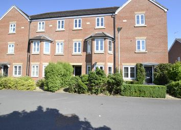 Thumbnail 4 bed town house for sale in Greenways, Gloucester