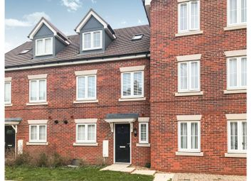 3 bed terraced house for sale in Coppice Road, Worthing BN13