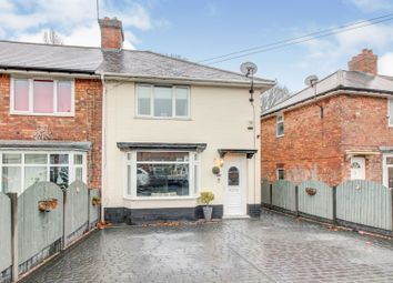 3 bed end terrace house for sale in Elswick Road, Kingstanding, Birmingham B44
