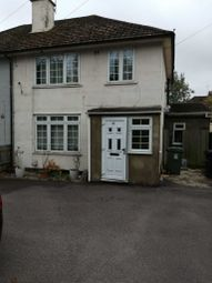 3 bed semi-detached house for sale in Oxford Road, Maidstone ME15