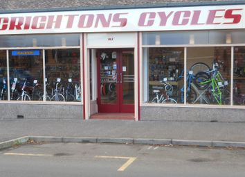 Thumbnail Retail premises for sale in Perth Street, Blairgowrie