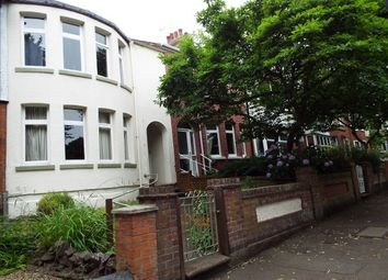 Thumbnail 1 bed property to rent in Park Road, Rugby