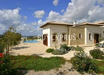 Thumbnail 4 bed villa for sale in Aphrodite Hills, Paphos, Cyprus