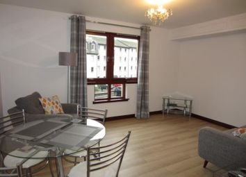 Thumbnail 1 bed flat to rent in Strawberry Bank Parade, Hardgate