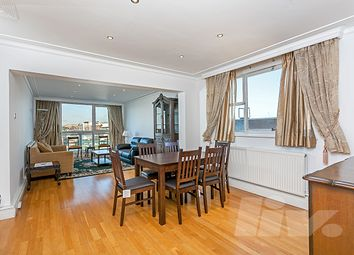 Thumbnail 3 bed flat to rent in Lords View 1, St Johns Wood Road, St Johns Wood
