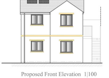 Thumbnail 2 bed property for sale in Sandy Park Road, Brislington, Bristol