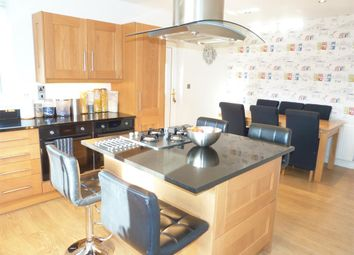 Thumbnail 4 bed semi-detached house for sale in Claremont Grove, Shipley