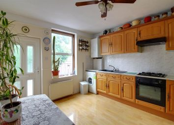 Thumbnail 3 bedroom flat for sale in High Street, Wealdstone, Harrow
