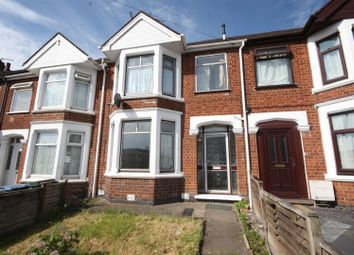 Thumbnail 3 bedroom property to rent in Sewall Highway, Coventry