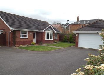 Thumbnail 2 bed bungalow for sale in Shannon Way, Evesham